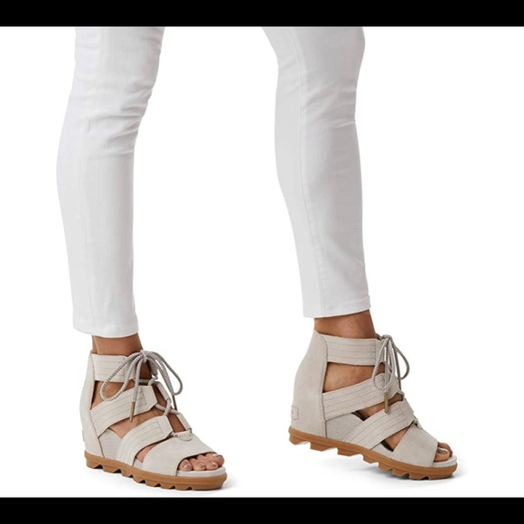 Sorel Shoes | Joanie Lace Sandal | Poshmark